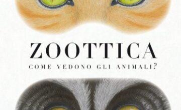 Zoottica – come vedono gli animali?