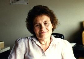 Marina Ratner: la matematica non è solo per giovani
