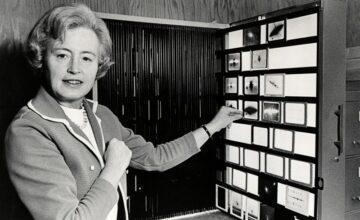 Margaret Burbidge: la Signora Polvere di Stelle